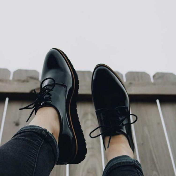 Women oxford shoes, Aldo shoes women