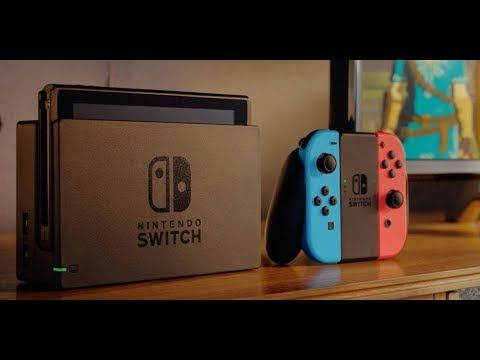 Regalo 1000 Nintendo Switch Gratis Youtube Decoracion