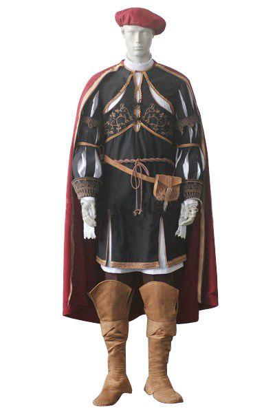 Leonardo Da Vinci Costume Assassins Creed Costume Assassins Creed Cosplay Assassins Creed Ii