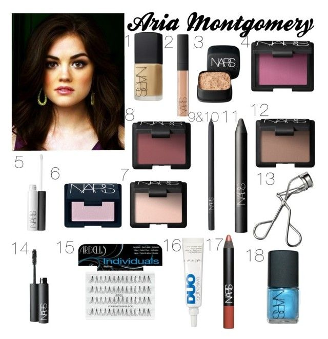 Pll Aria Makeup Aria Montgomery Makeup Pretty Little Liars Outfits Makeup