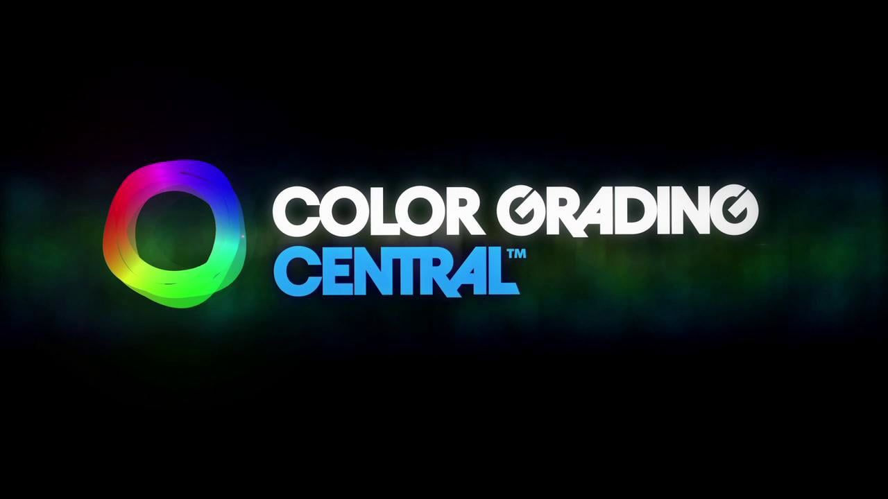 01. FCP X Color Grading Tutorial What is Color Grading
