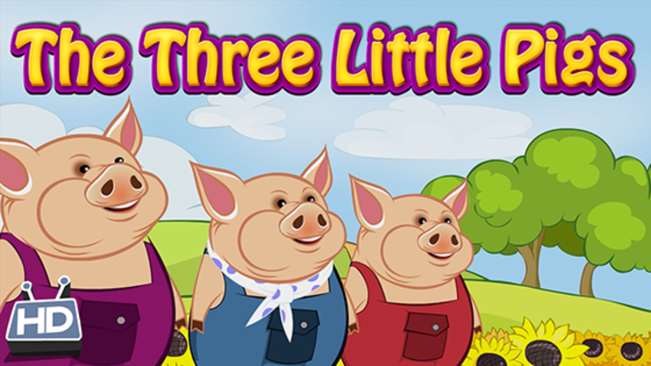 Little Kid Bedtime Story The Three Bears