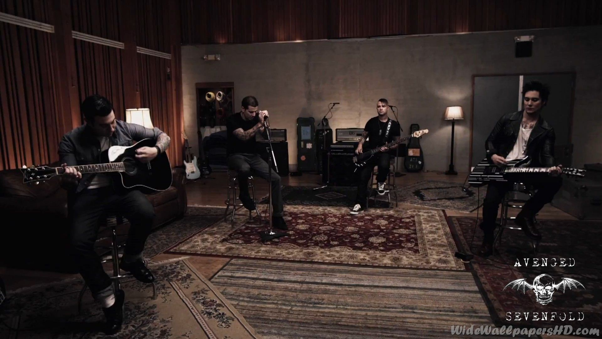 Avenged Sevenfold Images Avenged Sevenfold So Far Away Music Avenged Sevenfold Avenged Sevenfold Music Music Videos