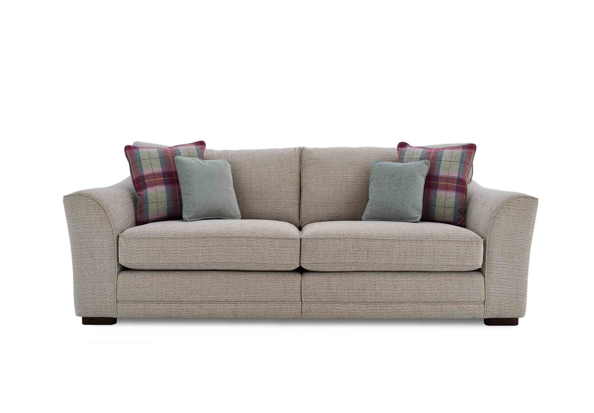 Sofa Covers  Seater Split Classic Back Sofa Collette Gorgeous Living Room Furniture from Furniture Village