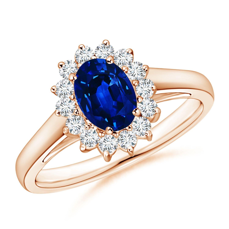 Pin on Royal Blue Sapphire Rings