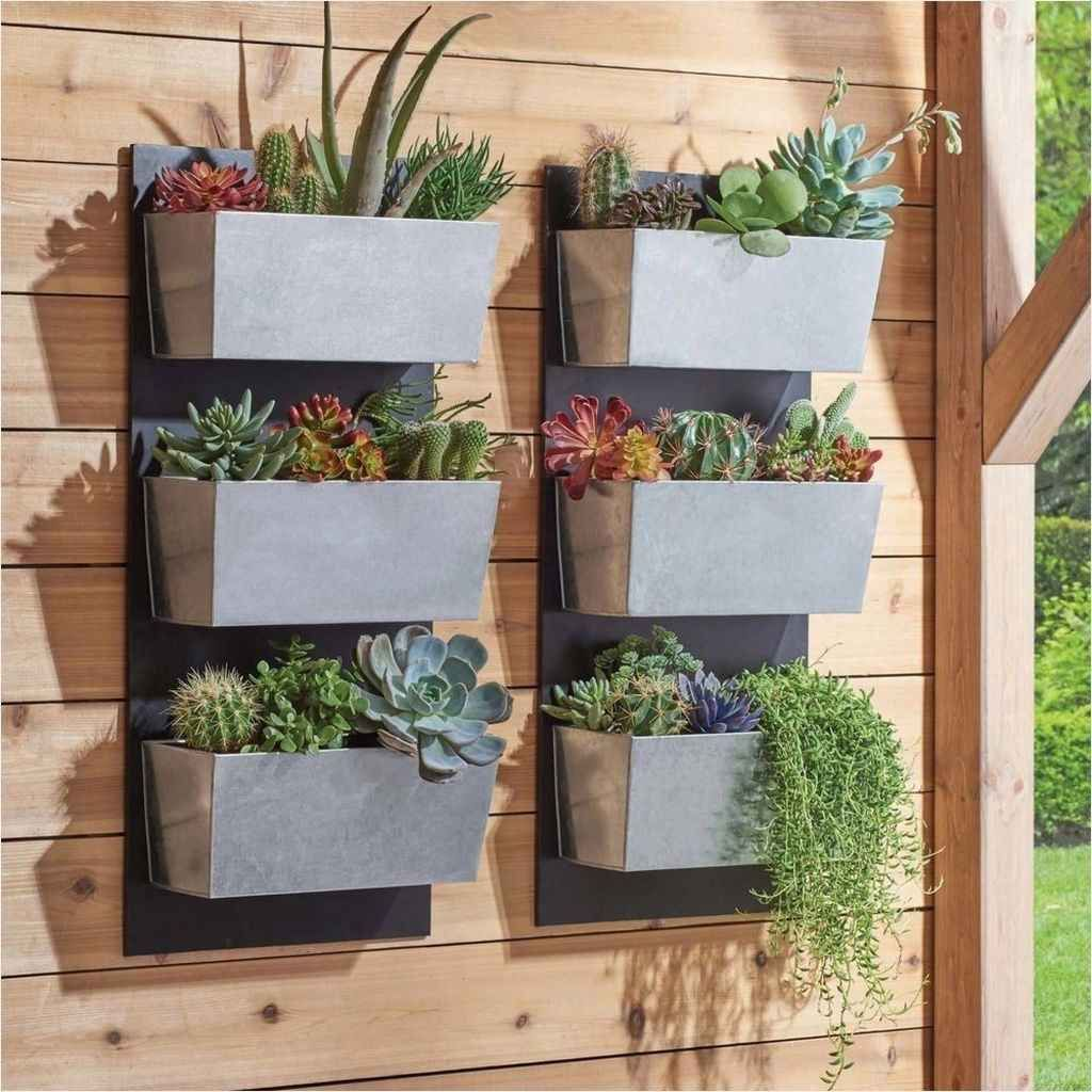 85 Amazing Vertical Garden Ideas For Wall Decorations Vertical
