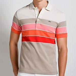 Camisa Polo Lacoste - Fotos e Modelos  b5f2d1323bfb6