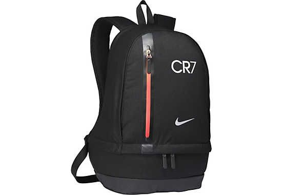 8819c817221e6 Buy the Nike CR7 Cheyenne Backpack from SoccerPro now.