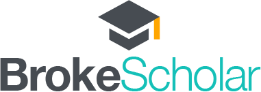 BrokeScholar | Scholarships for college, Scholarships for college students, School counseling