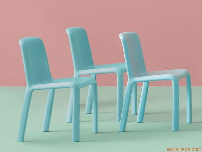 Pratelli Sedie ~ Snow junior sedie per bambini da giardino camere ragazzi
