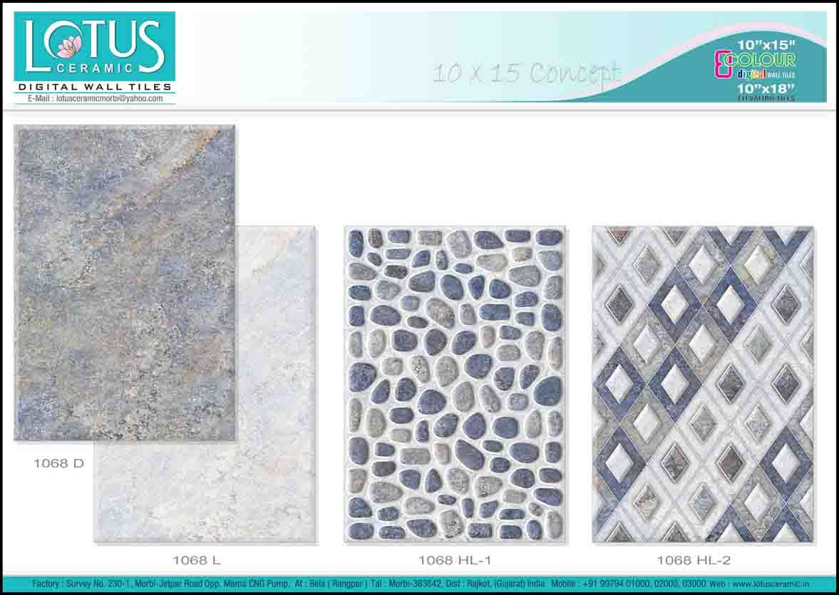 Lotus Ceramic Tiles Design Album Ceramic Tiles Tile Manufacturers Tile Design