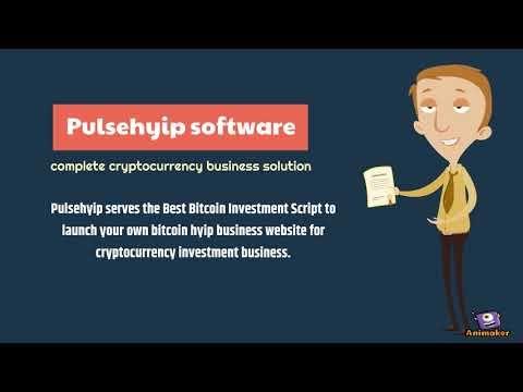 Best bitcoin investment plan