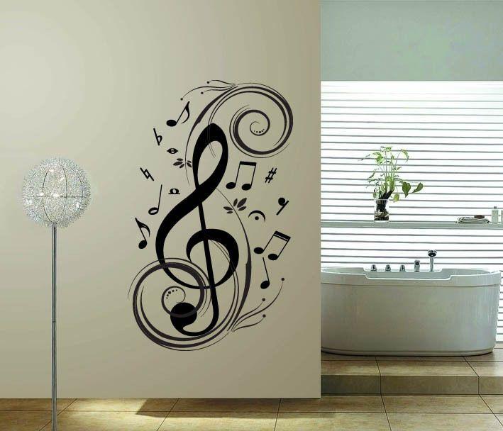 Así pondré mi cuarto!!!! I love musica