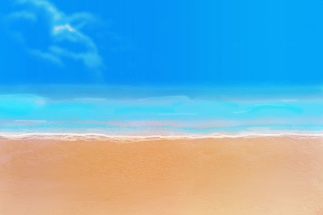 Background image beach - Anime Style Background Beach By Firesnake666 On Deviantart Backgrounds Textures Pinterest Anime Style Anime And Drawings