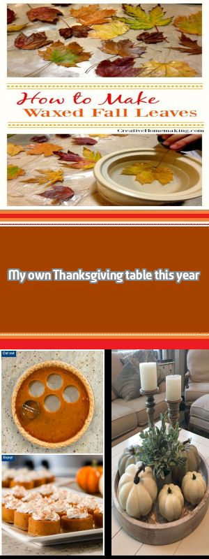 """100 Cheap and Easy DIY Thanksgiving Decorations""""},""""method"""":""""in_app_browser Spruc…"""