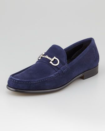 Dress shoes men, Suede loafers, Loafers