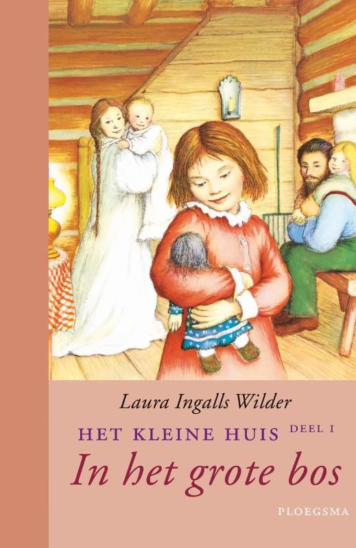 Op De Prairie L Ingalls Wilder 9789021619651 Boek Net Boeken Boekenlijsten Kinderboeken