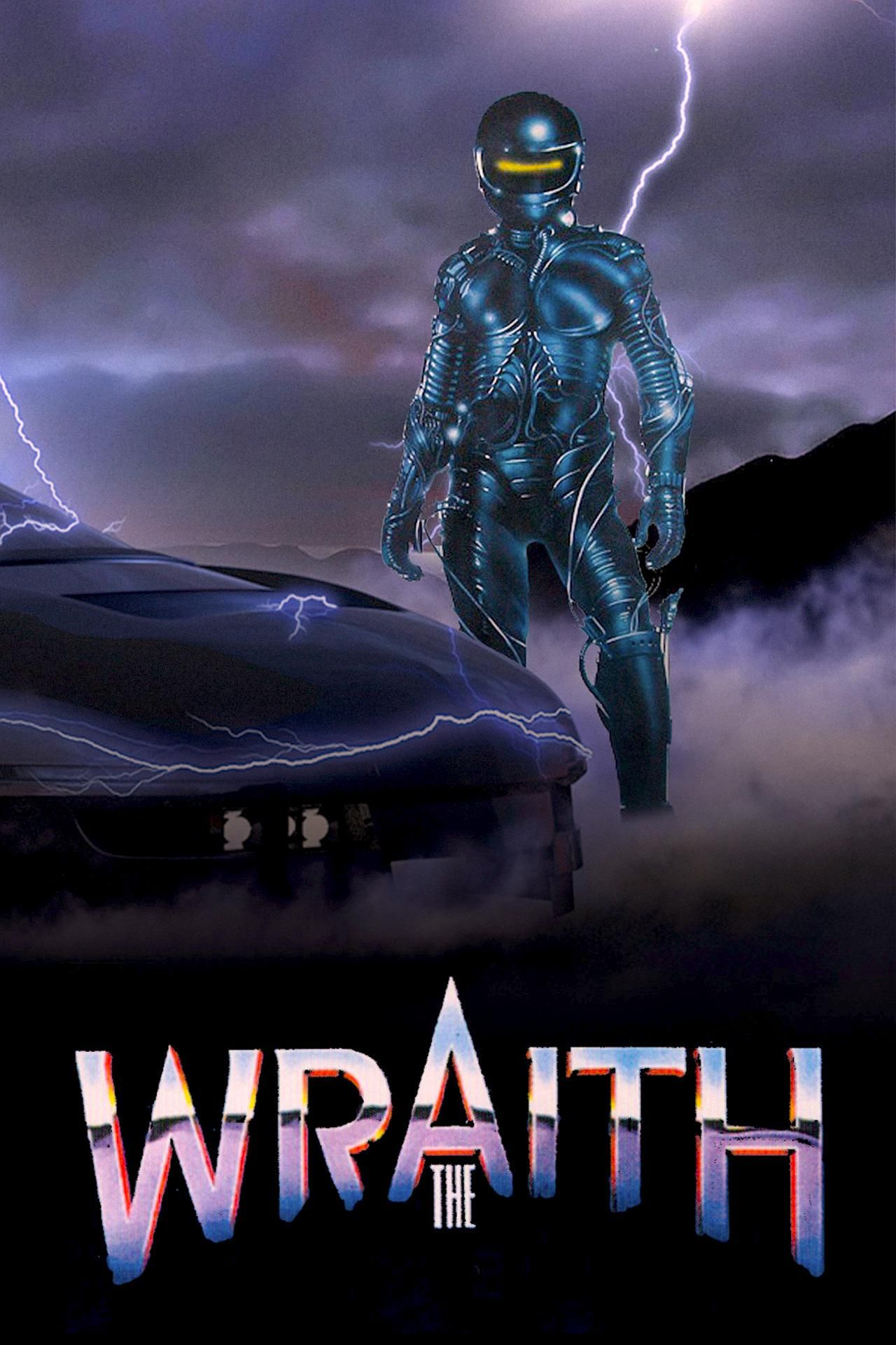 The Wraith (1986) HD Wallpaper From Movie