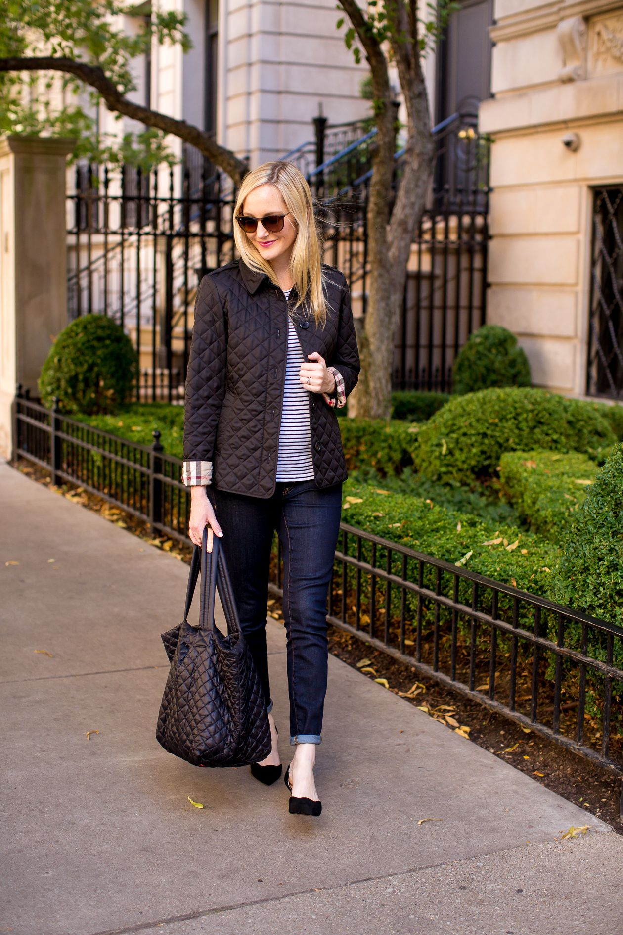 The Classic Burberry Jacket Lux Woman Pinterest Jackets