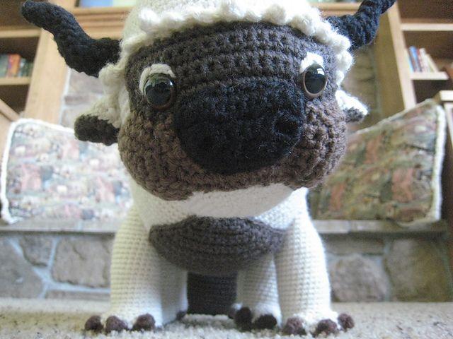 Free Amigurumi Downloads : Little dragon size approx cm u c free amigurumi crochet
