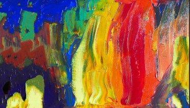 les couleurs primaires pour commencer en peinture | Comment peindre, Couleur primaire, Peinture