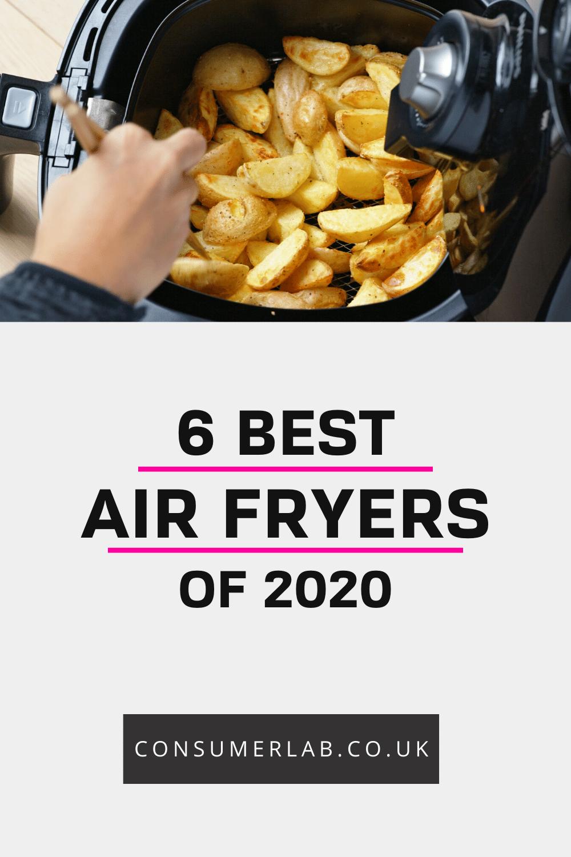 Best Air Fryer 2020 UK Buyer's Guide & Reviews in 2020