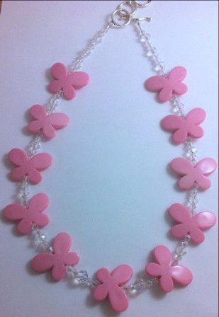 Child's or Young Adult Necklace