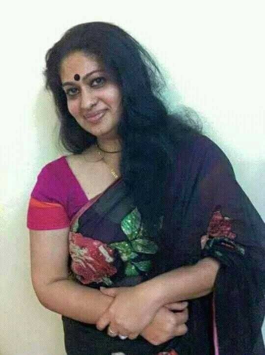 Hot mature black indian