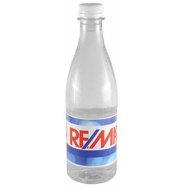 Tall Designer 16 9 Oz Bottled 100 Spring Water With Flat Cap We Use Heavy Bottle Water Bottle Evian Bottle