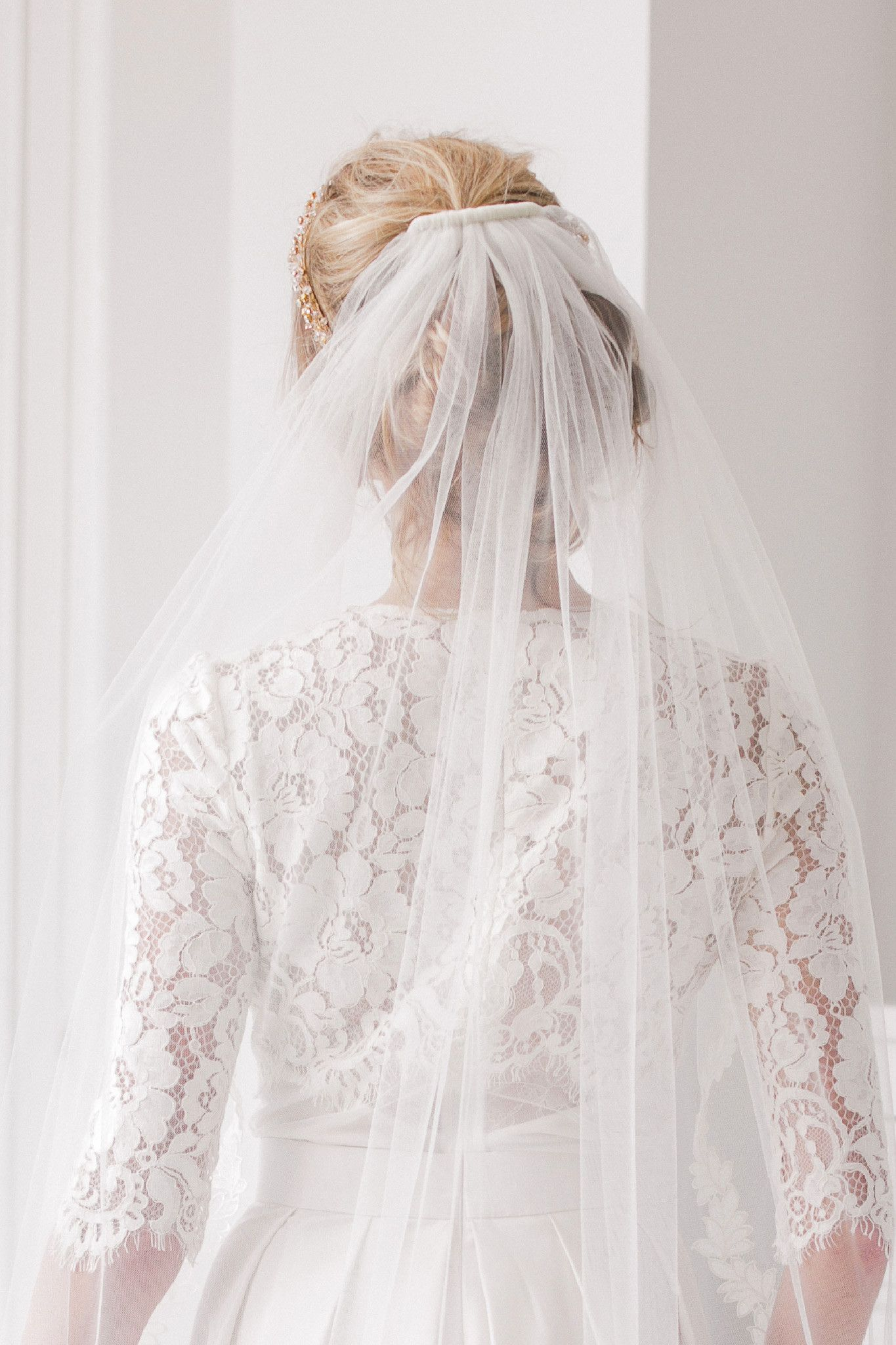 What is the difference between our Niacae veil and our Skylar veil ...