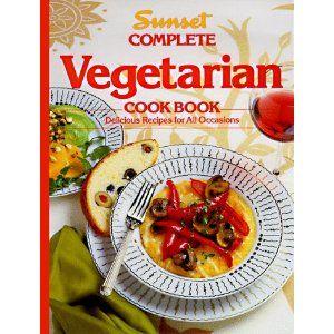 Complete Vegetarian Cookbook (Paperback)