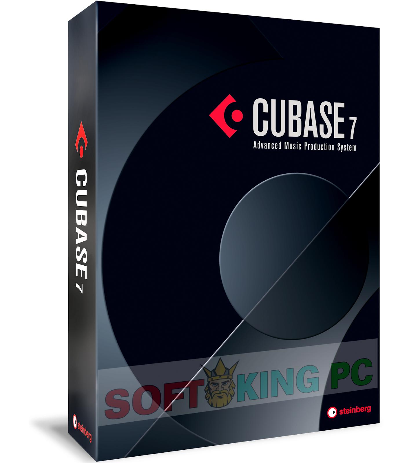 Cubase 7 Latest Version Free Download Cubase Music Software Free Download