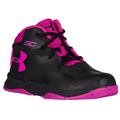 c85c9a57a5e Under Armour Curry 2.5 - Girls  Toddler at Eastbay
