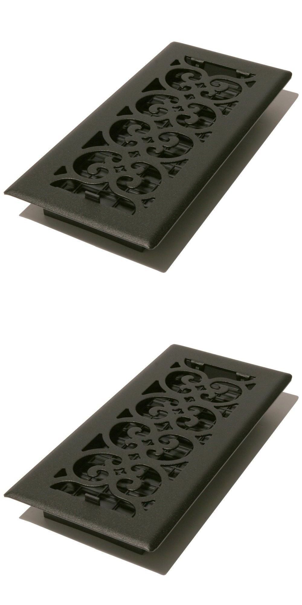Andirons Grates and Firedogs 79648: Decor Grates Scroll