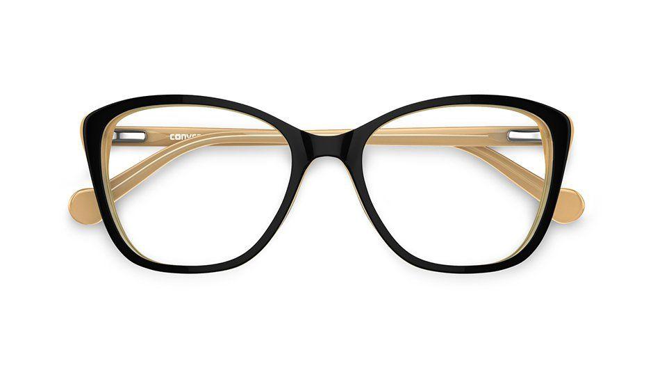 b2ad4905d24d Converse brillen - CONVERSE 18. Converse brillen - CONVERSE 18 Womens  Glasses
