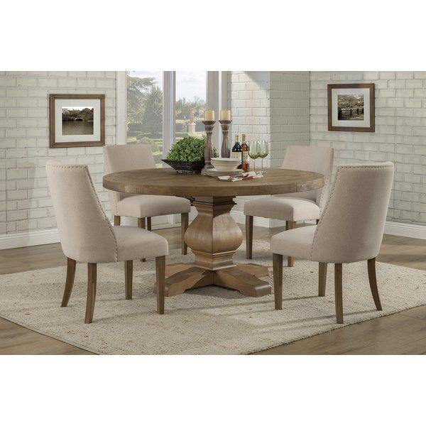 Miraculous Whitten 5 Piece Dining Set Redecorating Ideas In 2019 Andrewgaddart Wooden Chair Designs For Living Room Andrewgaddartcom