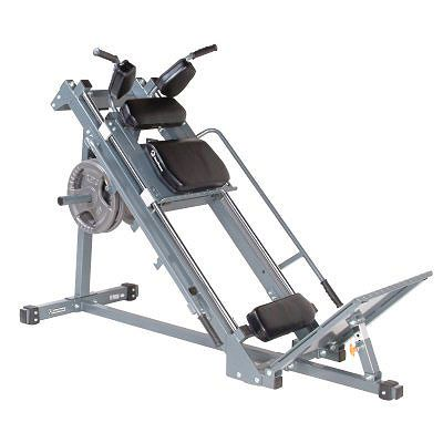 Power System KF-LPHS Leg Press/Hack Squat Dual purpose machine with 2 different exercises http://www.comparestoreprices.co.uk/keep-fit/power-system-kf-lphs-leg-press-hack-squat.asp