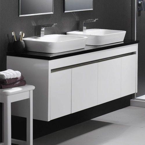 Sirocco Alumino Vanity Vanity Handle Cabinet Bathroom Vanity