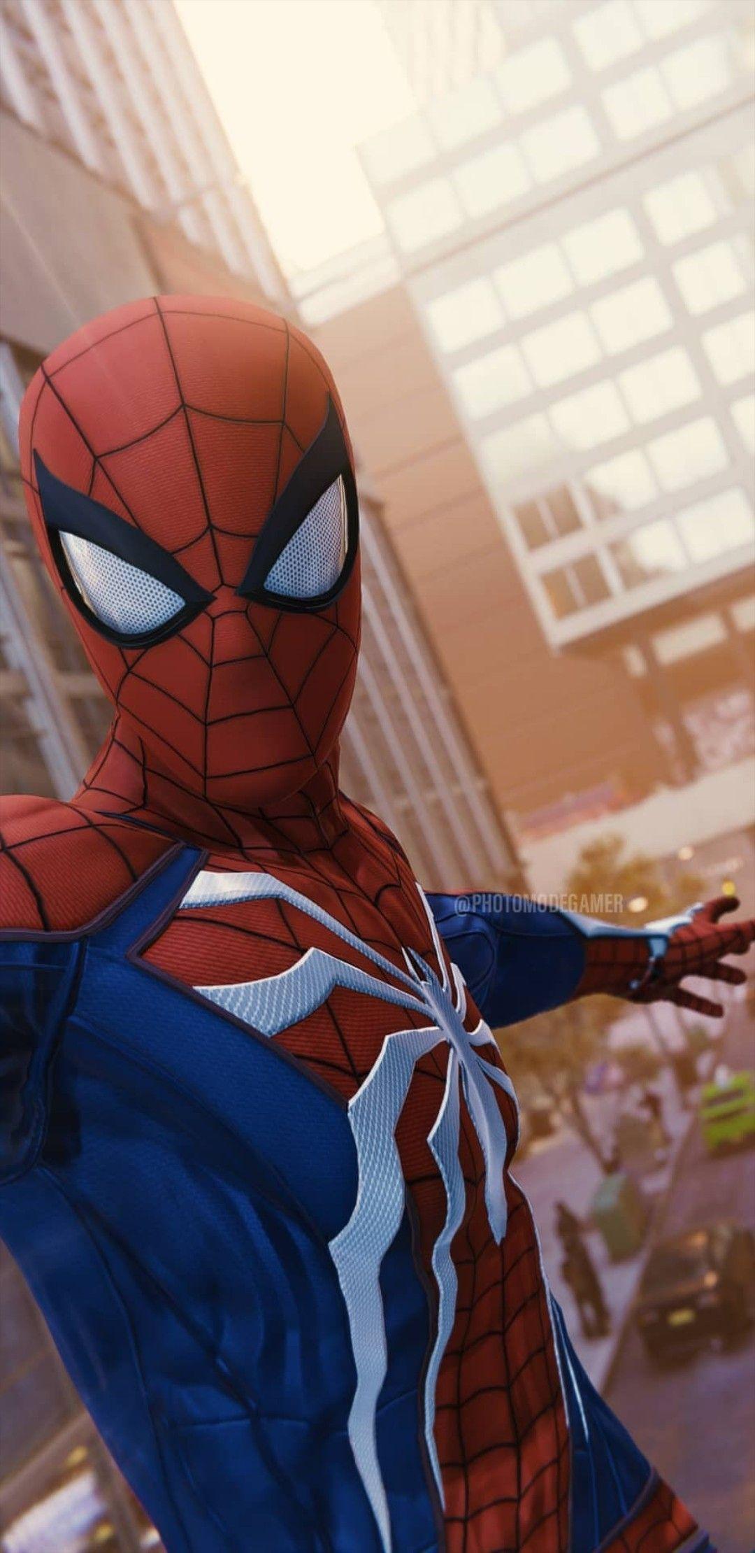 wallpaper Spiderman, Marvel spiderman, Best marvel