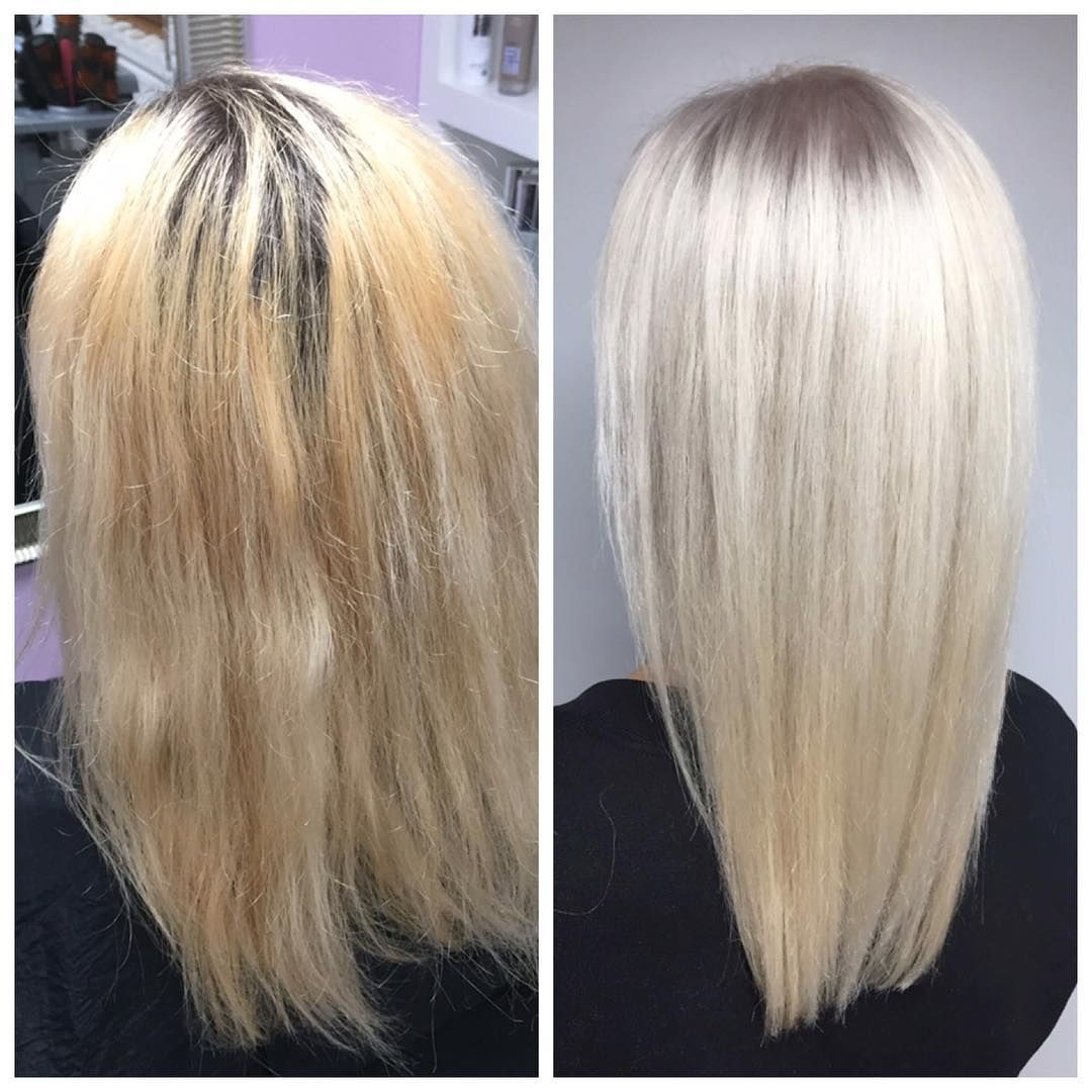 How To Fix Over Bleached Hair Find
