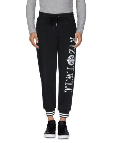 TROUSERS - Casual trousers KTZ J7hHtjECl