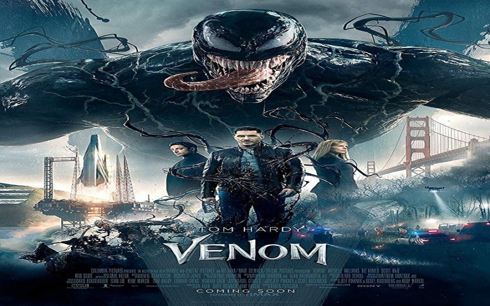 Pin On Watch Venom Free Watch Movie