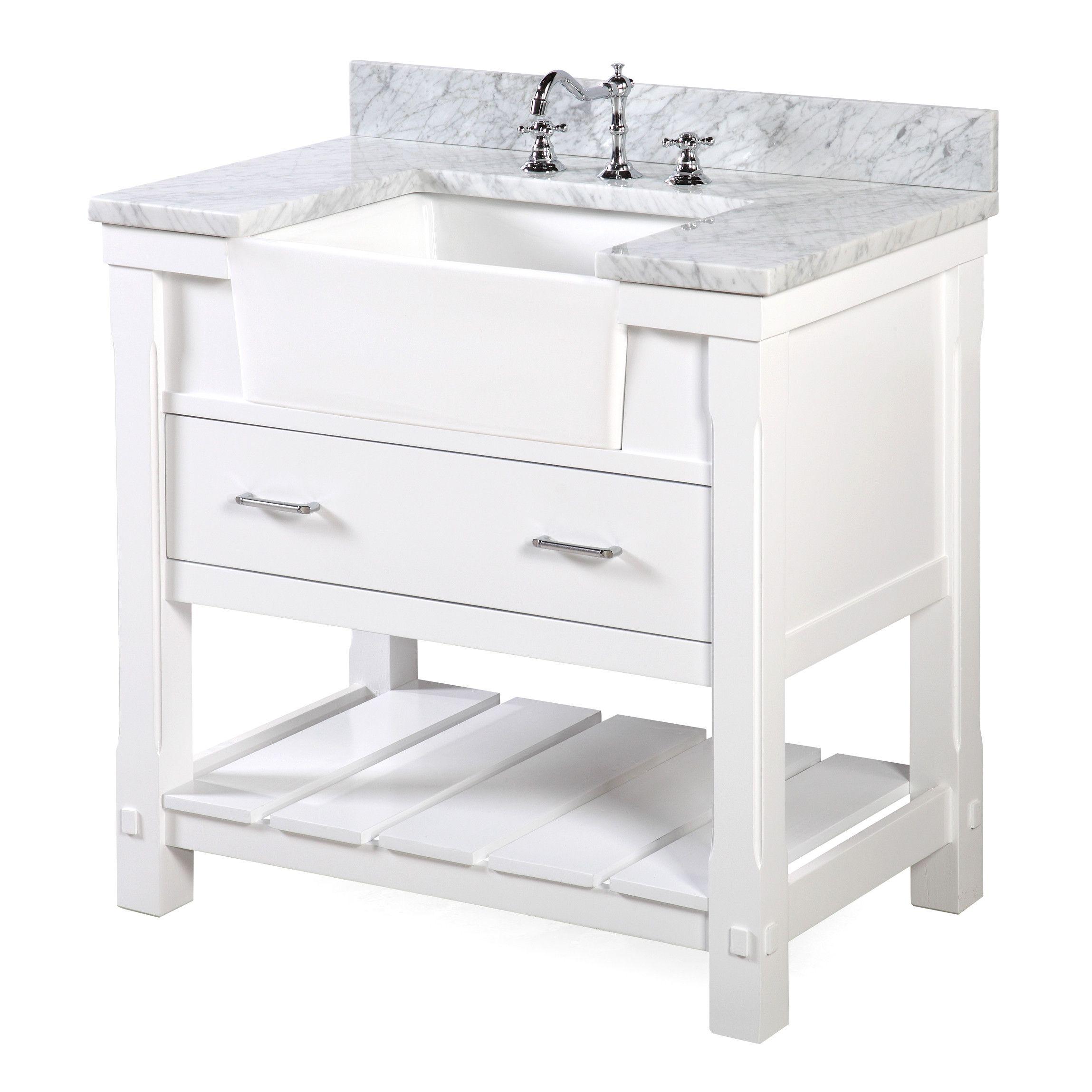 Customer Image Zoomed Single bathroom vanity, Bathroom