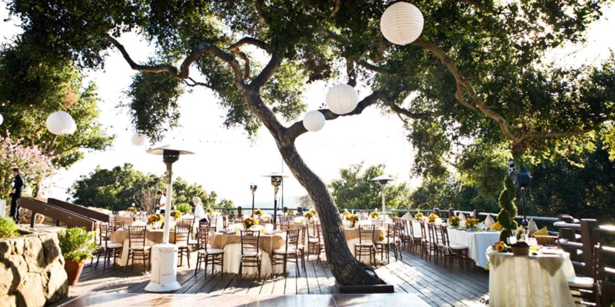 Elings Park Weddings Get Prices For Santa Barbara Wedding Venues In Ca
