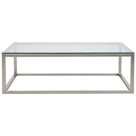 cbd coffee table 120x65cm | freedom furniture and homewares - $249