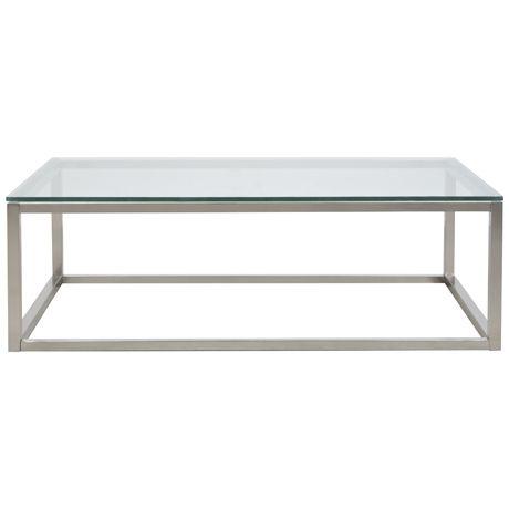 cbd coffee table 120x65cm | freedom furniture and homewares - $249