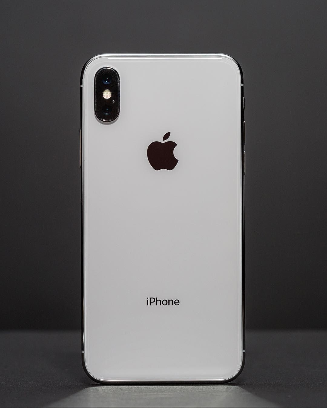 The iPhone X is clearly the best iPhone ever made. It\'s thin, it\'s ...