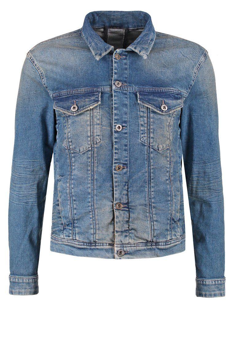 8e21ecebeda4 Calvin Klein Jeans Veste en jean denim prix promo Veste en jean homme  Zalando 170.00 €