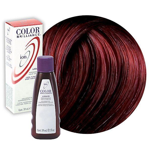 Dark Brown Hair Dyed Light Brown