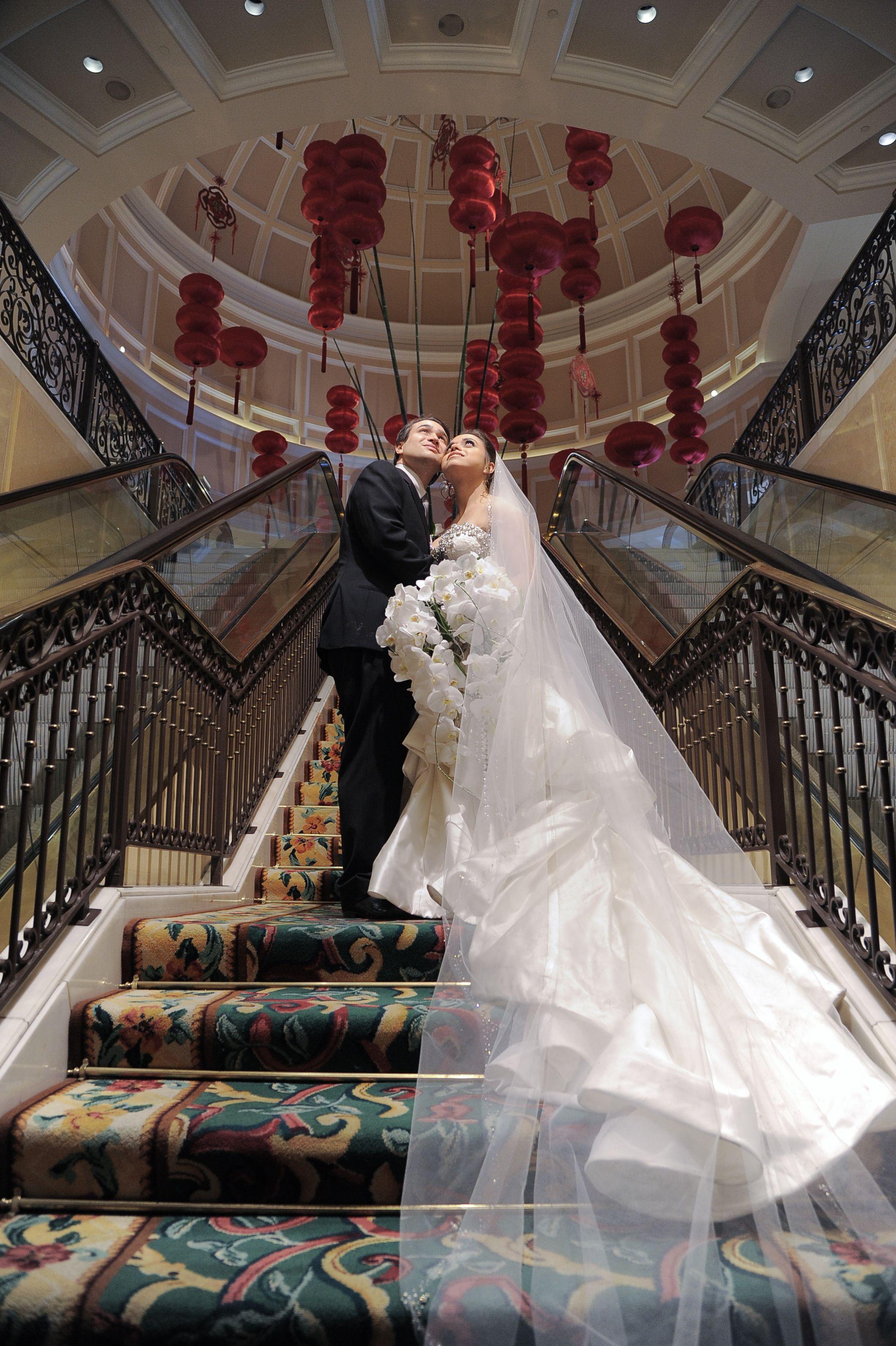 Looking Forward To A Bright Future Bellagioweddings Vegaswedding
